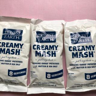 コストコ(コストコ)のコストコ クリーミーマッシュポテト♥ ❸袋セット(その他)
