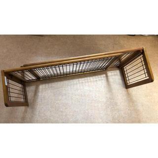 リッチェル(Richell)の自立式置くだけゲート ペット、ベビーの進入防止柵 リッチェル製(ベビーフェンス/ゲート)