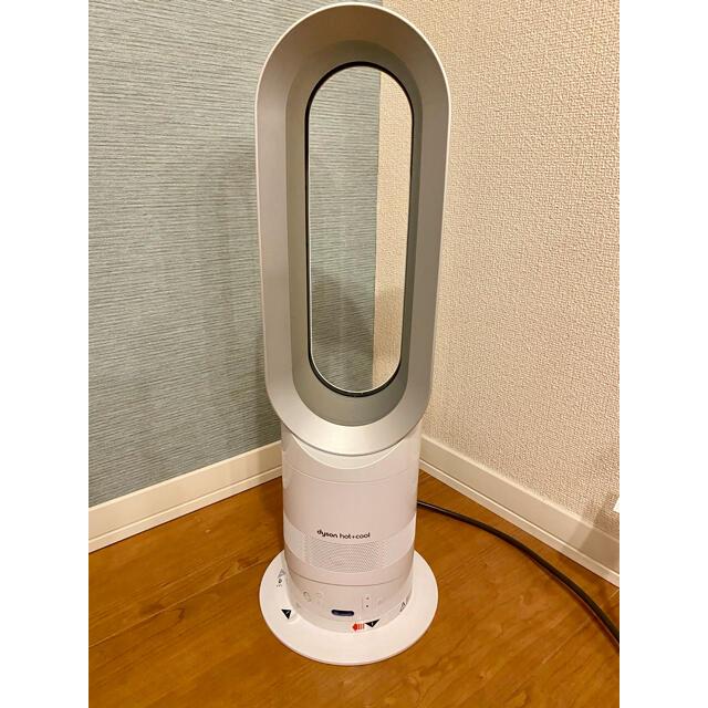 Dyson(ダイソン)のyamako様 スマホ/家電/カメラの冷暖房/空調(ファンヒーター)の商品写真