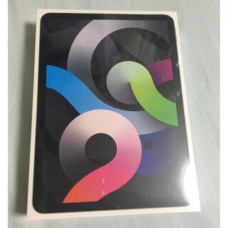アップル(Apple)のiPad Air(タブレット)