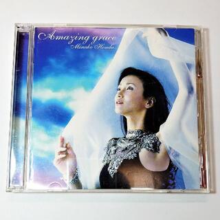 コロンビア(Columbia)のCD 本田美奈子 Amazing grace (DVD付き)(ポップス/ロック(邦楽))