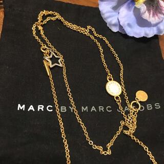 マークジェイコブス(MARC JACOBS)の♡マークジェイコブス  ネックレス♡(ネックレス)