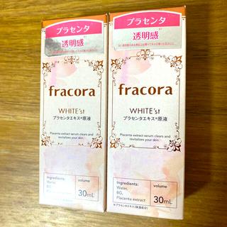フラコラ - フラコラ プラセンタ原液♡