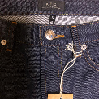 アーペーセー(A.P.C)のAPC プチニュースタンダード w30(デニム/ジーンズ)
