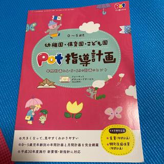 保育 指導計画 幼稚園 4〜6月 カリキュラム(専門誌)