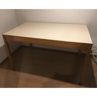 アクタス(ACTUS)のgetama  ウェグナー ダイニングテーブル(ダイニングテーブル)