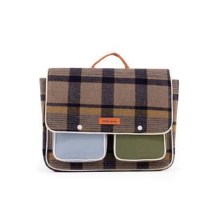 キャラメルベビー&チャイルド(Caramel baby&child )のbookbagと付け袖(リュックサック)