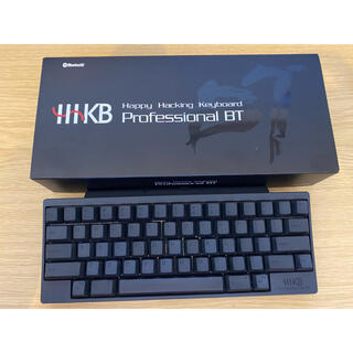 HHKB Professional BT [PD-KB600B]