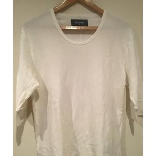 バックナンバー(BACK NUMBER)のTシャツ 五分袖 メンズXL BLACK NUMBER(Tシャツ/カットソー(七分/長袖))