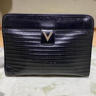ヴァレンティノ(VALENTINO)のVALENTINO ヴァレンティノ クラッチバッグ(セカンドバッグ/クラッチバッグ)