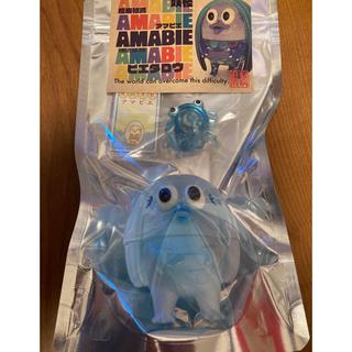 メディコムトイ(MEDICOM TOY)のタケヤマノリヤ ビエタロウ スノーマンカラー medicom toy(キャラクターグッズ)