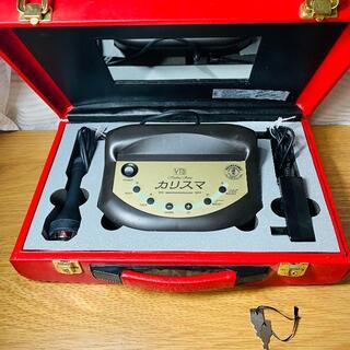 だいち様専用 YTBヒーリングソニックカリスマ 家庭用超音波美顔器(ボディケア/エステ)