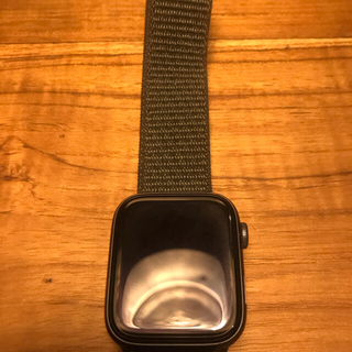 Apple - apple watch 4
