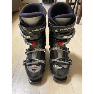 ヘッド(HEAD)のHEAD スキーブーツ 24〜25cm?(ブーツ)