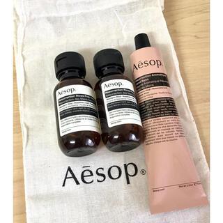 Aesop - Aesop ハンドウォッシュ、ハンドクリーム