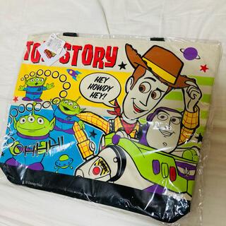 ディズニー(Disney)のトイストーリー バッグ トートバッグ 新品(トートバッグ)