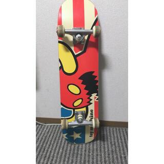 Toy Machine スケートボード コンプリート レンチ付き