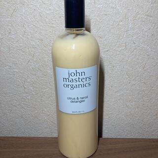 ジョンマスターオーガニック(John Masters Organics)のジョンマスター オーガニック C&N デタングラー 1000ml(コンディショナー/リンス)