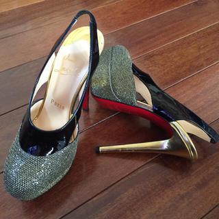 クリスチャンルブタン(Christian Louboutin)のクリスチャンルブタンの靴(ハイヒール/パンプス)