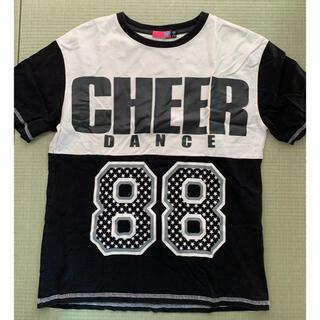 チアー(CHEER)のCHEER Tシャツ(ダンス/バレエ)