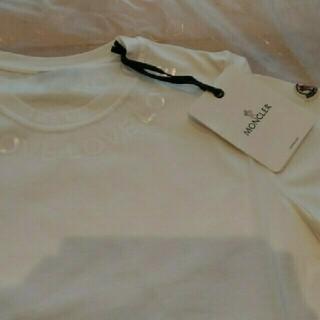 モンクレール(MONCLER)の新品 正規品 MONCLER Tシャツ(その他)