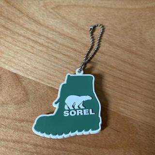 ソレル(SOREL)のSORELブーツ型ストラップ(キーホルダー)