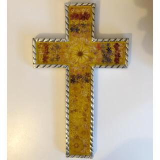 アンダーカバー(UNDERCOVER)のUNDERCOVER×TRASH十字架壁掛け(その他)