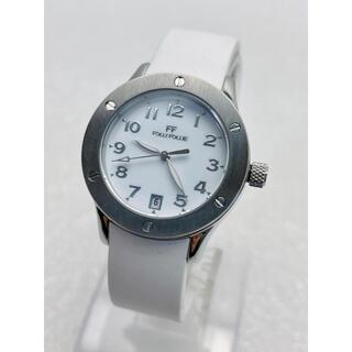 フォリフォリ(Folli Follie)のT056 美品★ フォリフォリ クオーツ レディース 腕時計(腕時計)
