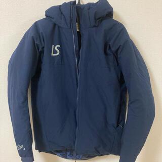 ルース(LUZ)のルースイソンブラ  パルセイロサーモ 中綿ジャケット(ウェア)