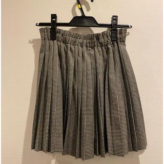 ボンポワン(Bonpoint)の専用 ボンポワン スカート 12a プリーツ(スカート)