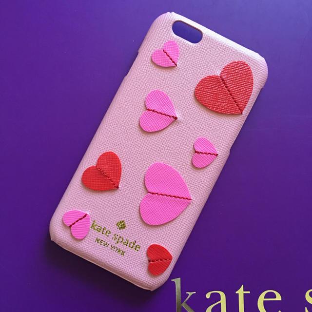 Kate spade iphone ケース | katespade iphone6