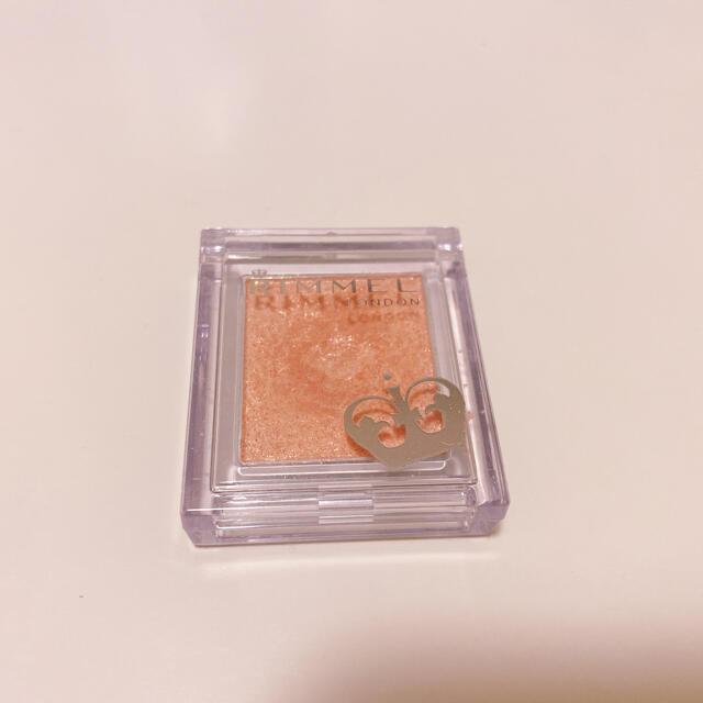 RIMMEL(リンメル)のRIMMEL(リンメル) アイシャドウ 005 コスメ/美容のベースメイク/化粧品(アイシャドウ)の商品写真