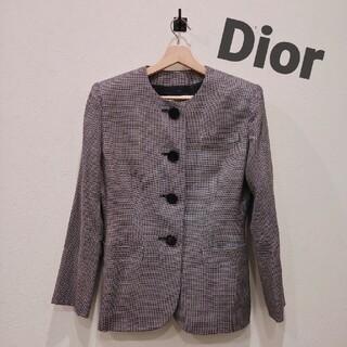 Christian Dior - DIOR ジャケット ディオール スーツ