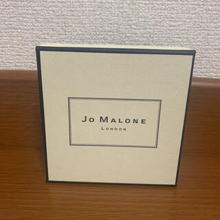ジョーマローン(Jo Malone)の【空箱のみ】Jo MALONE LONDON  バスオイル(ショップ袋)