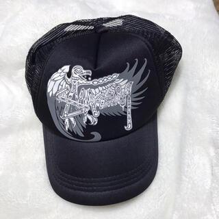 ステューシー(STUSSY)のステューシー STUSSY キャップ 帽子 (キャップ)