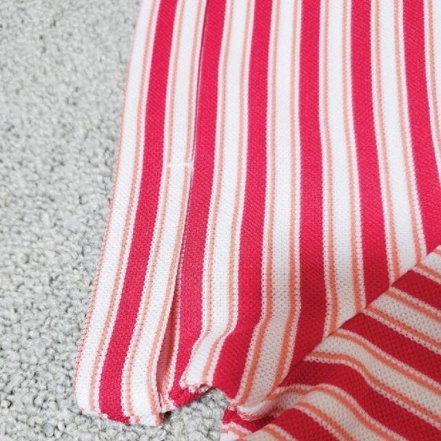 FILA(フィラ)のFILA フィラ 新品 未使用 Tシャツ ポロシャツ ゴルフウェア レディースのトップス(Tシャツ(半袖/袖なし))の商品写真