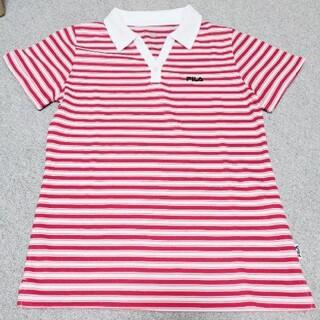 FILA - 期間限定値下げFILA フィラ 新品 未使用 Tシャツ ポロシャツ ゴルフウェア