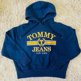 トミー(TOMMY)のTOMMY JEANS レディース 未使用(トレーナー/スウェット)