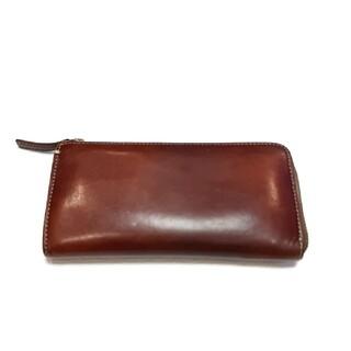 ツチヤカバンセイゾウジョ(土屋鞄製造所)の土屋鞄 長財布 ディアリオマスターLファスナー(長財布)