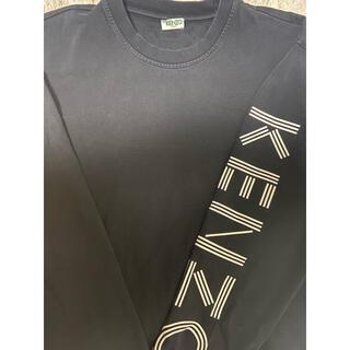 ケンゾー(KENZO)のKENZO ロングTシャツ【2月限定出品】(Tシャツ/カットソー(七分/長袖))