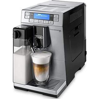 デロンギ(DeLonghi)のコンパクト全自動コーヒーメーカー (その他)