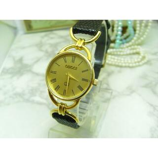 グッチ(Gucci)のオールド グッチ GUCCI 6000 レディース ウォッチ(腕時計)