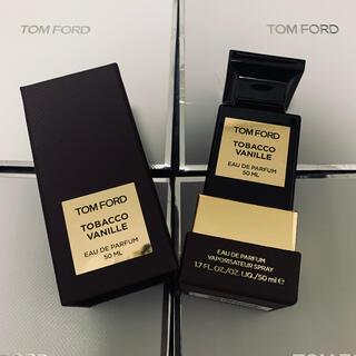 TOM FORD - (最終値下げ) トムフォードTOMFORD タバコバニラオードパルファムスプレィ