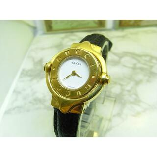 グッチ(Gucci)のオールド グッチ GUCCI レディース ウォッチ ベルト2色(腕時計)