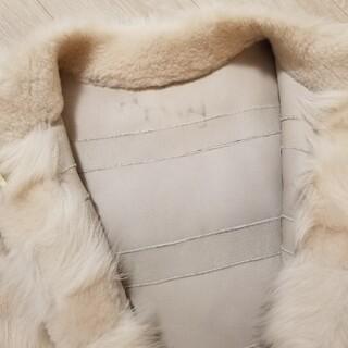グレースコンチネンタル(GRACE CONTINENTAL)の確認用☆ファーコート(毛皮/ファーコート)