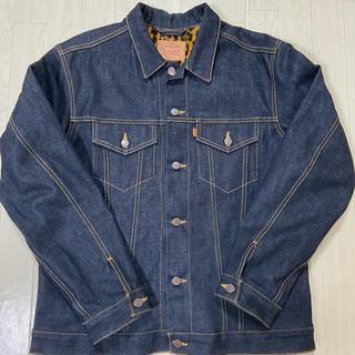 Supreme - Supreme Levi's Leopard Denim Jacket
