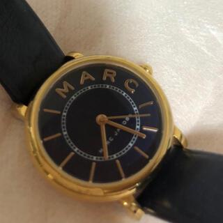 マークバイマークジェイコブス(MARC BY MARC JACOBS)のMARC JACOBSの時計(腕時計)