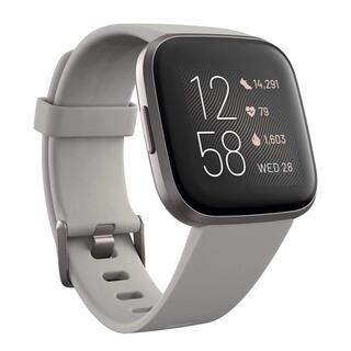 フィットフィット(fitfit)のFItbit versa2・フィットビット バーサ2(腕時計(デジタル))
