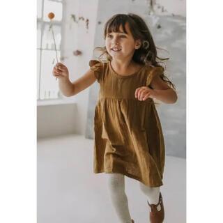 Caramel baby&child  - Jamie Kay モスリンワンピース