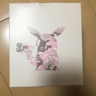ベビージー(Baby-G)のCASIO カシオ BABY-G ベビージー ピカチュウコラボレーションモデル (腕時計(デジタル))